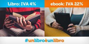 un libro è un libro
